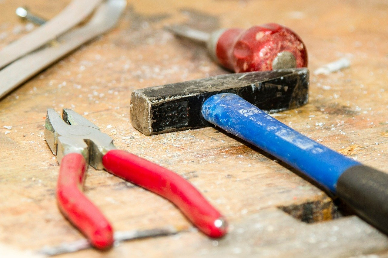 Home Electrical Repair Basics